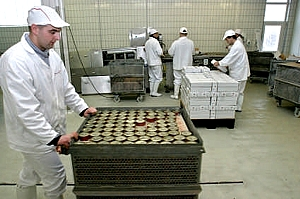 pest control programs for food manufacturing operations