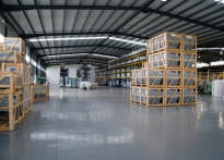 Manufacturing, Distribution & Warehousing : pest control