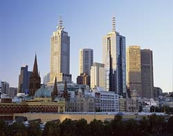 Melbourne Commercial Pest Control